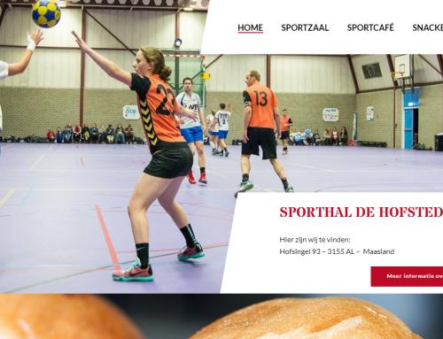 Sporthal de Hofstede