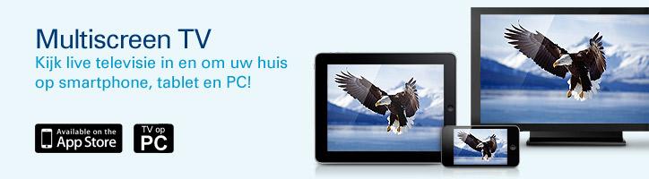 multiscreen_Appstore en PC